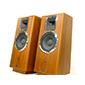 DANIEL HERTZ スピーカー ペア M7 Premium wood 2way 直S1705962